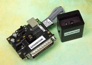 安华高(Avago)HDJD-JDXX RGB色彩传感器开发套件
