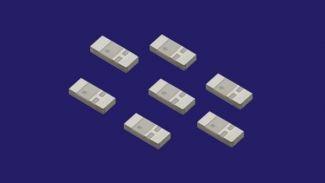 村田振动传感器系列