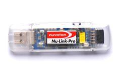 【nuvoton新唐ARM Cortex-M单片机】Nu-Link-Pro仿真器