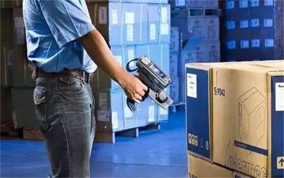 村田RFID标签在仓储物流托盘管理中的应