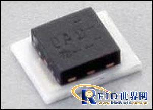 村田制作所宣布推出I2C接口的RFID标签模块