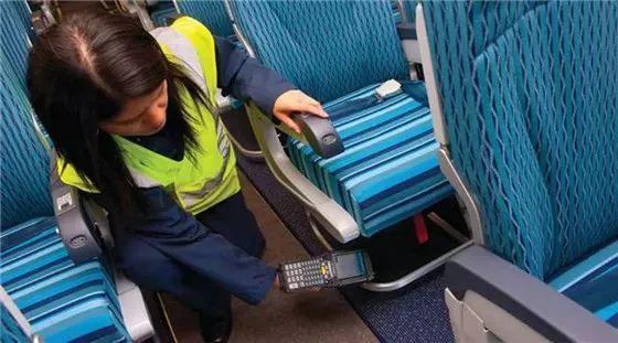 村田RFID标签在智能巡检管理的应用