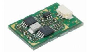 村田基于PKGS-25WXP1-R振动传感器的评估板