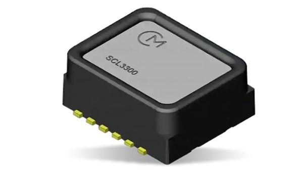 Murata Electronics SCL3300倾角传感器
