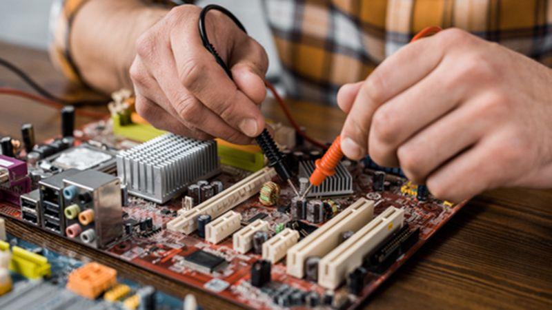 电源PCB设计